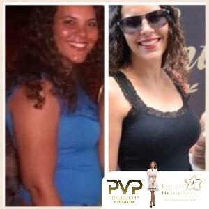 Projeto Vip Nutricional 21 - Conquistas