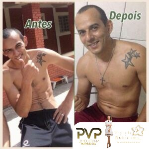 Projeto Vip Nutricional 24 - Conquistas