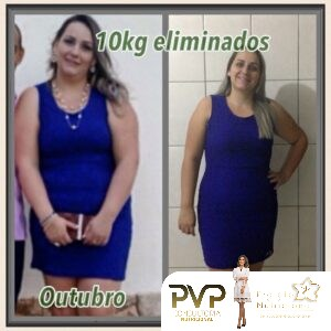 Projeto Vip Nutricional 25 - Conquistas