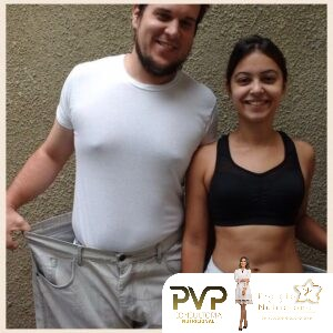 Projeto Vip Nutricional 26 - Conquistas