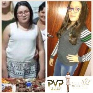 Projeto Vip Nutricional 28 - Conquistas