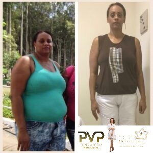 Projeto Vip Nutricional 41 - Conquistas