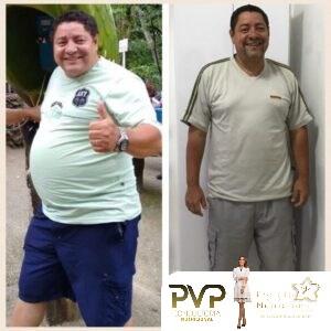 Projeto Vip Nutricional 42 - Conquistas