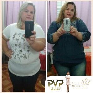 Projeto Vip Nutricional 61 - Conquistas