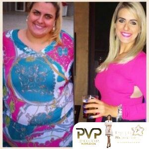 Projeto Vip Nutricional 62 - Conquistas