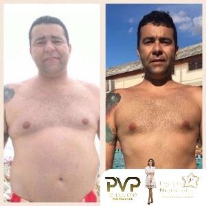 Projeto Vip Nutricional 67 - Conquistas