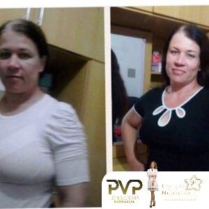 Projeto Vip Nutricional 8 - Conquistas