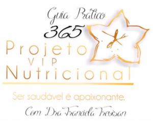 Guia Prático 365 Projeto Vip Nutricional
